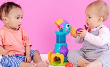 Babies – Bambino Room